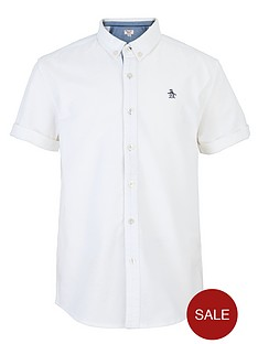 penguin-short-sleeved-shirt