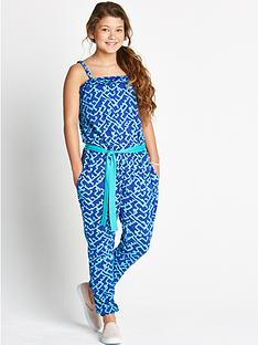 french-connection-girls-strappy-print-jumpsuit