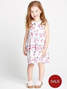 pumpkin-patch-girls-elephant-floral-print-dress