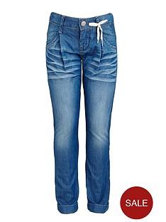 name-it-girls-regular-jeans