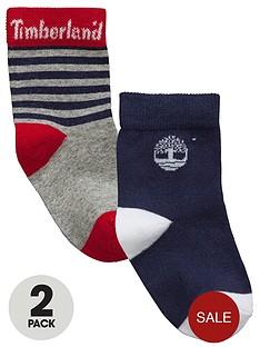 timberland-socks-2-pack