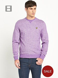 lyle-scott-mens-long-sleeve-heavy-marl-sweatshirt