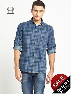 jack-jones-mens-core-hack-check-shirt