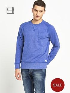 selected-mens-adventure-crew-neck-sweatshirt