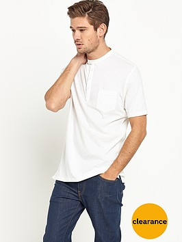 wolsey-mens-short-sleeve-henley-top