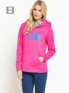 the-north-face-hooded-top