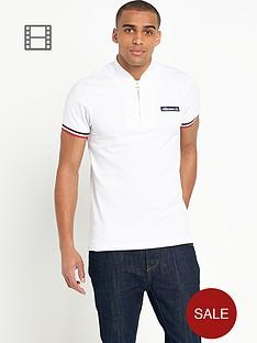 ellesse-mens-heritage-pantani-half-zip-t-shirt