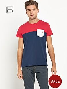 le-coq-sportif-mens-carley-t-shirt