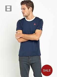 le-coq-sportif-mens-mantet-t-shirt