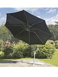 hanging-parasol-10ft-black