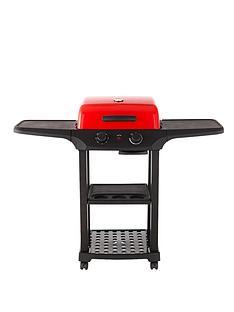 outdoor-electric-bbq-grill-with-cast-aluminium-lid
