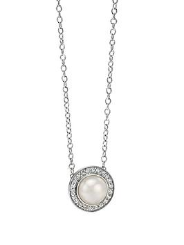 fiorelli-sterling-silver-white-cubic-zirconia-and-freshwater-pearl-pendant
