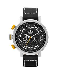 adidas-indianapolis-stainless-steel-black-leather-strap-mens-watch