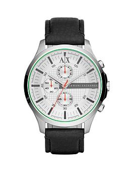 armani-exchange-chronograph-silver-dial-and-brown-leather-strap-mens-watch