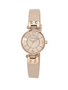 anne-klein-mini-blush-pink-leather-strap-ladies-watch
