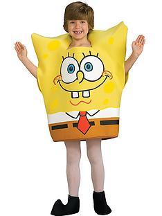 spongebob-squarepants---childrens-costume