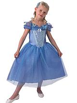 Live Action Cinderella - Children's Costume