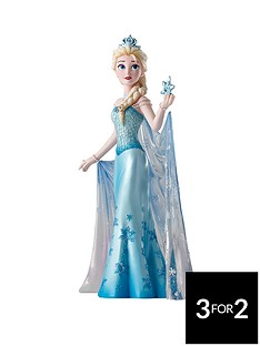 disney-showcase-disney-frozen-elsa-2015-figurine
