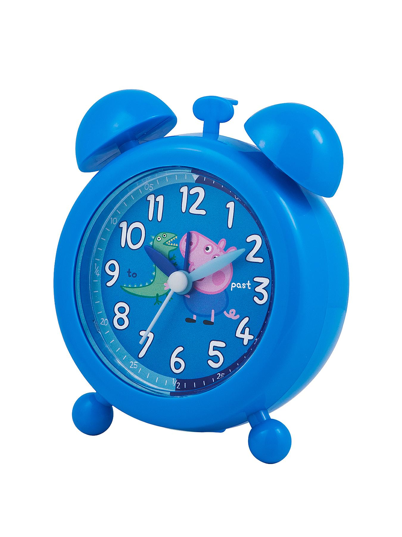 Time Teaching Alarm Clocks Time Teaching Alarm Clock