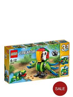 lego-creator-creator-rainforest-animals-31031