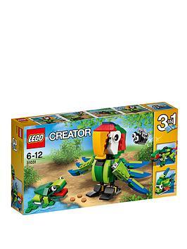 lego-creator-rainforest-animals-31031