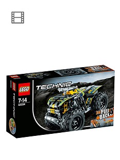 lego-technic-technic-quad-bike-42034
