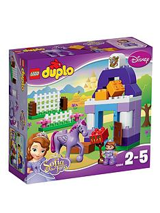 lego-duplo-duplo-sofia-the-first-royal-stable-10594