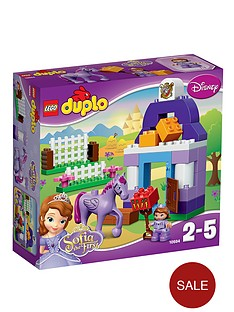 lego-duplo-sofia-the-first-royal-stable-10594