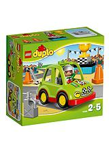 Duplo Rally Car 10589