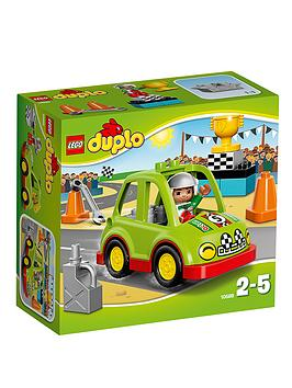 lego-duplo-rally-car-10589