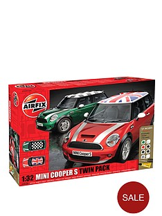 airfix-mini-racing-twin-pack