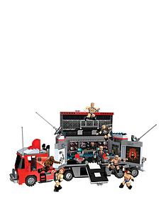 wwe-stackdown-hauler-cm-punk-the-rock-mark-henry-and-daniel-bryan
