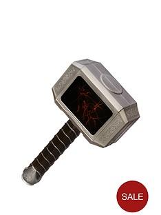 avengers-age-of-ultron-thor-lightning-strike-hammer