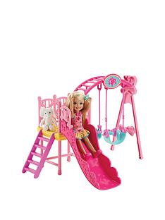 barbie-chelsea-swing-set