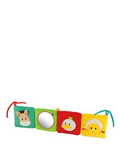 early-learning-centre-blossom-farm-mirror-cot-toy