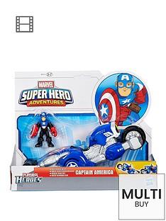 playskool-heroes-marvel-super-hero-adventures-shield-bike-vehicle-with-captian-america-figure
