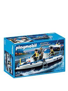 playmobil-5263-patrol-boat