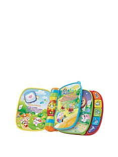 vtech-musical-rhymes-book