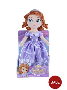 sofia-the-first-10-inch-plush