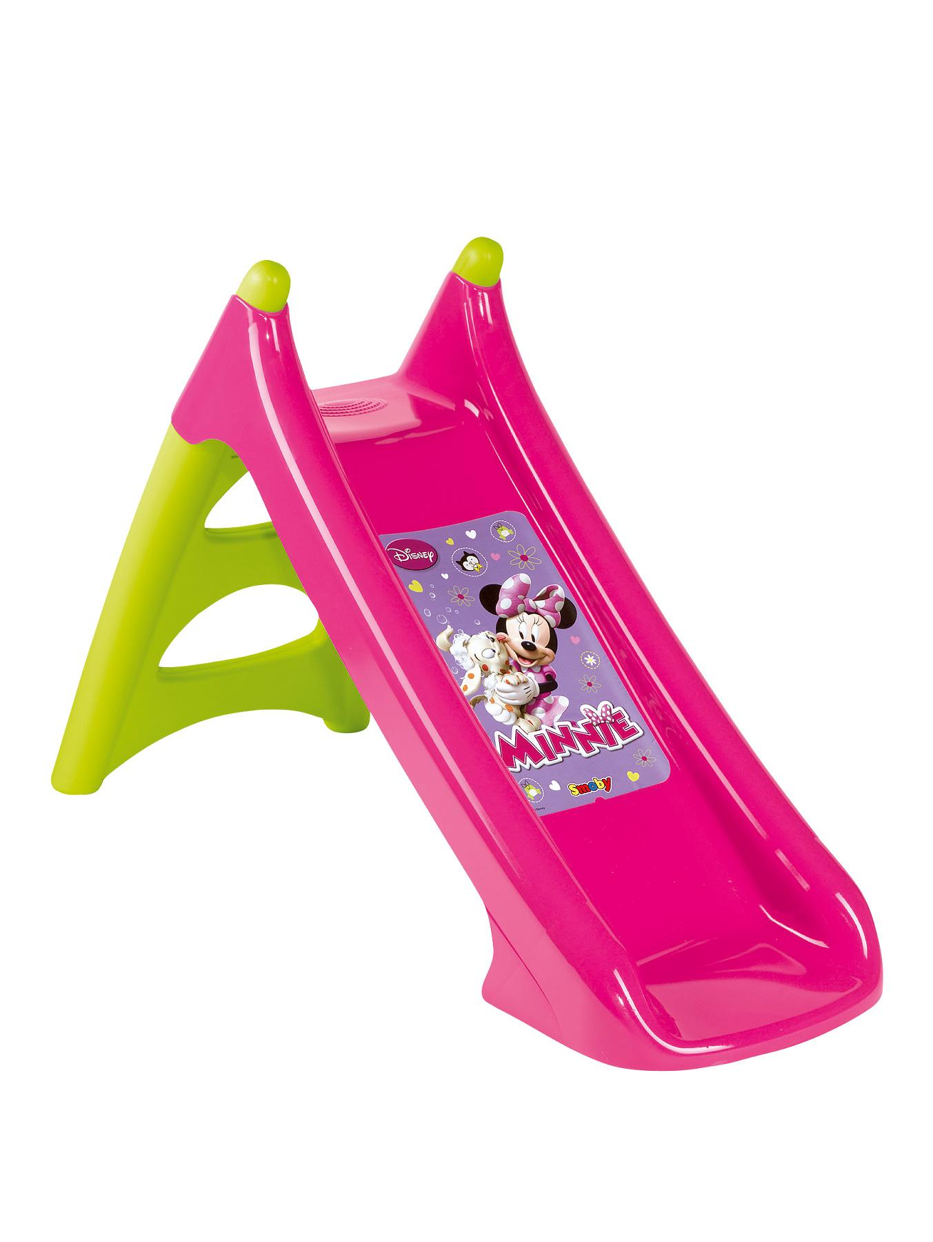 Smoby Minnie XS Slide