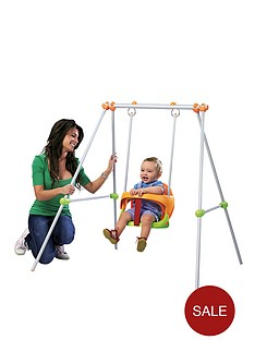 smoby-metal-baby-swing