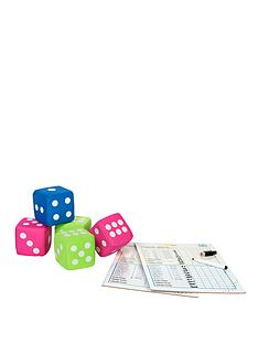 yard-dice