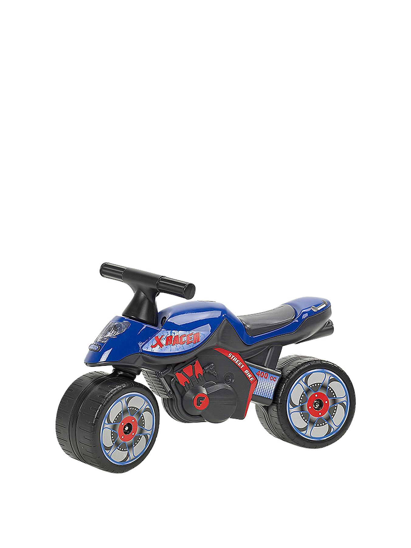 FALK X-Racer Motorbike