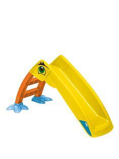 bird-slide