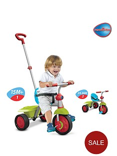 smart-trike-fun-trike-greenredblue