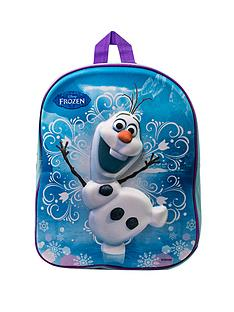 disney-frozen-olaf-3d-junior-backpack