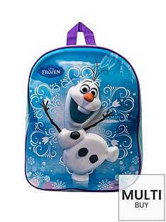 disney-frozen-olaf-3d-junior-backpack