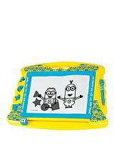 Minion Large Magnetic Scribbler