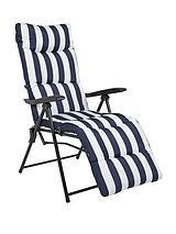 Cushion Relaxer Chair