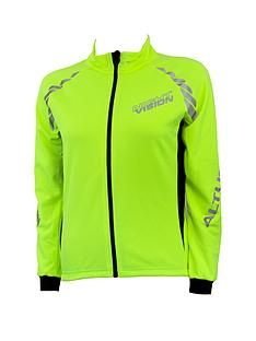 altura-ladies-night-vision-long-sleeve-jersey-yellow